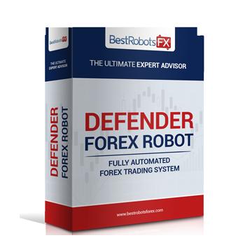 Best free forex robot